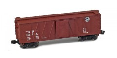 Southern Pacific 40' Outside Braced Boxcar #14574