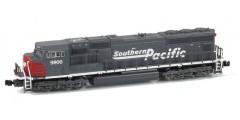 SD70M SP #9806