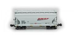 "ACF 2-Bay Hopper BNSF ""Swoosh"" #405360"