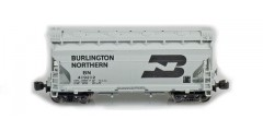 ACF 2-Bay Hopper BN #419332