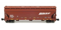 ACF 3-Bay Hopper BNSF Single