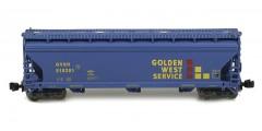 ACF 3-Bay Hopper GVSR Set