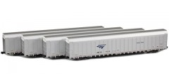"Amtrak® Auto Train Autorack AMTK | Phase IVb ""AutoTrain"" 