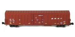 PC&F Beer Reefer BNSF Set 1