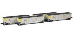 BethGon Coalporter Union Pacific Set 1