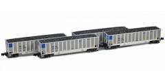 BethGon Coalporter NRG Energy (PNJX) Set 2