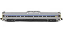 Budd RDC VIA Rail Canada #6148