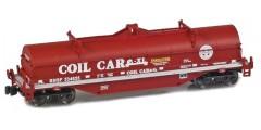 NCS Coil Car BNSF Single #534484