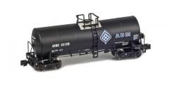 17,600 Gallon Corn Syrup Tank Car  | ADMX, ADM (w/ Molecule Logo) #16199