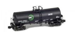 17,600 Gallon Corn Syrup Tank Car  | Cargill CGRX #4824