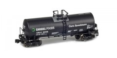 17,600 Gallon Corn Syrup Tank Car  | Carigll, CRGX (Corn Sweeteners) #6656