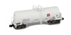 17,600 Gallon Corn Syrup Tank Car  | LSIX (Liquid Sugars) #146