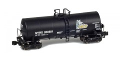 17,600 Gallon Corn Syrup Tank Car  | SYRX Minnesota Corn Processors #200381
