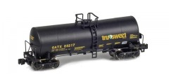 17,600 Gallon Corn Syrup Tank Car  | GATX | Tru-Sweet #65245