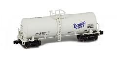 17,600 Gallon Corn Syrup Tank Car | ASRX Domino Sugar #3017