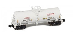 17,600 Gallon Corn Syrup Tank Car  | ACFX DuPont's Ti-Pure #71624