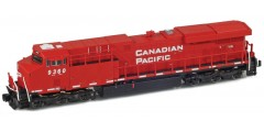 ES44AC Canadian Pacific #9371