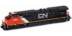 ES44AC CN #2848
