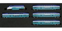 F59PHI Coaster Locomotive #3002
