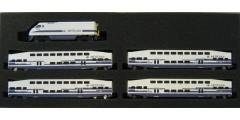 F59PHI Metrolink Set #884