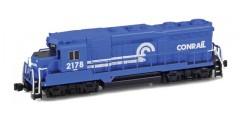 GP30 Conrail #2233
