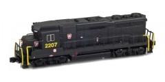 GP30 PRR #2233
