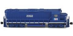 GP38-2 Missouri Pacific (MoPac) #2050