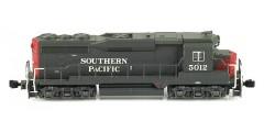 GP30 SP #5011