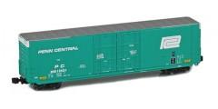 Greenville 60' Boxcar | Penn Central #221001