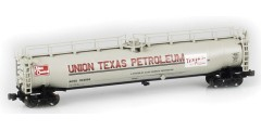 LPG Tank Car Union Texas ACSX Single #933000