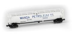 LPG Tank Car WANDA Single #17077