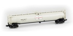 LPG Tank Car CAL GAS SHPX Single #17432