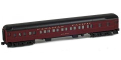 12-1 CANADIAN PACIFIC Pullman Sleeper | NELSON