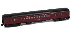 12-1 CANADIAN PACIFIC Pullman Sleeper | SOMERSET