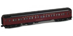 6-3 CANADIAN PACIFIC Pullman Sleeper | GLENLILY