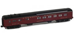 36 Seat Diner CANADIAN PACIFIC | ABERDEEN
