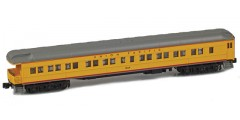 UNION PACIFIC Observation Car #1569