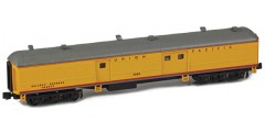 Baggage UNION PACIFIC RAILWAY EXPRESS AGENCY #3051