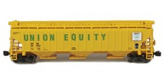 PS-2 Covered Hopper GROX (Union Equity) Co-Op Single Car #60654