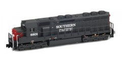 SD45 Southern Pacific #8804