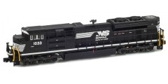 SD70ACe NS | Safety Cab #1033