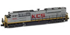 SD70ACe KCS | Original Cab #4010