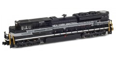 SD70ACe NS Heritage | New York Central #1066