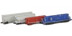 MP EMD GP7 Starter Package