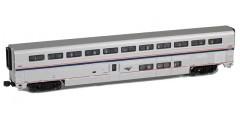 Amtrak Superliner I Coach Phase IVb #34092